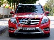 Bán Mercedes 2.0 AT đời 2013, màu đỏ, xe nhập giá 1 tỷ 234 tr tại Hà Nội