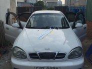 Cần bán lại xe Daewoo Lanos MT đời 2001, màu trắng, nhập khẩu chính chủ, giá chỉ 115 triệu giá 115 triệu tại Tp.HCM