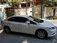 Bán Honda Civic đời 2015, màu trắng giá cạnh tranh giá 630 triệu tại Hà Nội