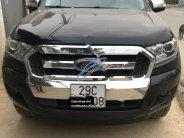 Cần bán gấp Ford Ranger XLT đời 2015, màu đen, giá tốt giá 599 triệu tại Hà Nội
