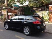 Cần bán xe Toyota Venza 2.7AT 2010 màu đen VIP, nhập khẩu Mỹ bản full đồ giá 765 triệu tại Tp.HCM