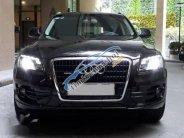 Bán ô tô Audi Q5 đời 2011, màu đen, nhập khẩu giá 1 tỷ 130 tr tại Tp.HCM