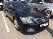 Cần bán gấp Toyota Camry 2.5Q đời 2014 màu đen, giá tốt giá 945 triệu tại Hà Nội