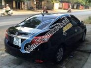 Cần bán lại xe Toyota Vios năm 2016, màu đen giá 580 triệu tại Hà Nội