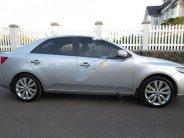 Xe Kia Forte SLi 1.6AT năm sản xuất 2009, màu bạc chính chủ giá 335 triệu tại BR-Vũng Tàu
