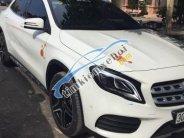 Bán ô tô Mercedes GLA 250  4Matic đời 2017, màu trắng như mới giá 1 tỷ 900 tr tại Hà Nội