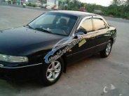 Cần bán Mazda 626 năm sản xuất 1997, màu đen giá 105 triệu tại Cần Thơ