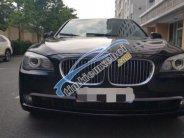 Bán xe BMW 7 Series AT sản xuất 2010, màu đen, nhập khẩu giá 1 tỷ 400 tr tại Hải Phòng