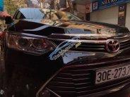 Bán Toyota Camry 2.5Q đời 2016, màu đen chính chủ giá 1 tỷ 190 tr tại Hà Nội