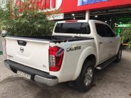 Bán Nissan Navara EL 2.5 AT 2WD sản xuất 2017, màu trắng, nhập khẩu nguyên chiếc, giá tốt giá 600 triệu tại Tp.HCM