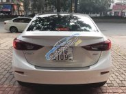 Bán xe Mazda 3 1.5AT Facelift năm 2017, màu trắng giá 699 triệu tại Hà Nội