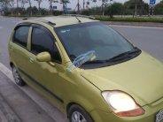 Bán xe Chevrolet Spark năm sản xuất 2009, màu xanh lam giá 115 triệu tại Hà Nội