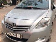 Bán gấp Toyota Vios đời 2011, màu bạc, nhập khẩu, 450tr giá 450 triệu tại Hà Nội