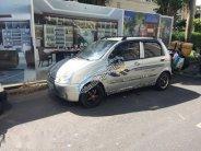 Chính chủ bán Daewoo Matiz SE 2005, màu bạc giá 100 triệu tại Tp.HCM
