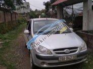 Cần bán lại xe Hyundai Getz sản xuất năm 2007, màu bạc giá 180 triệu tại Hà Nội