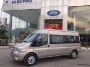 Bán xe Ford Transit Mid 2018 mới 100% trả góp lên tới 90%, giao xe tận nơi, đủ màu giao ngay giá 800 triệu tại Đà Nẵng