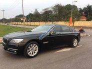 Bán BMW 730Li 2014 màu đen, xe chính chủ đẹp xuất sắc giá 2 tỷ 550 tr tại Hà Nội