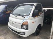 Hyundai Porter 150 giao ngay, hỗ trợ trả góp, đăng ký, đăng kiểm giá 410 triệu tại Hà Nội