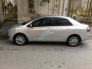 Tôi muốn bán xe Toyota Vios E màu bạc, sx 2011, chính chủ tôi từ đầu - LH: 0931758937 giá 320 triệu tại Hà Nội