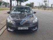 Ford Focus 1.5L Ecoboost Titanium năm sản xuất 2015, màu xám giá 630 triệu tại Tp.HCM