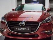 Bán Mazda 3 1.5 AT sản xuất 2018, màu đỏ giá 689 triệu tại Đồng Nai