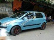 Cần bán lại xe Hyundai Getz năm 2010, chính chủ giá 210 triệu tại Hà Nội