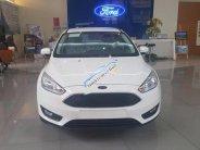 Bán Ford Focus Trend 1.5L đời 2018, màu trắng giá 600 triệu tại Tp.HCM