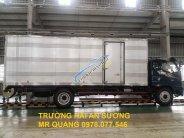 Thaco Ollin 700B thùng mui bạt 2018, giao ngay tại TPHCM giá 440 triệu tại Tp.HCM