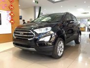 An Đô Ford - Bán xe chính hãng Ford Ecosport 2018, phiên bản Titanium 1.5 màu đen, hỗ trợ trả góp 90% giá 648 triệu tại Hà Nội