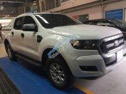 Cần bán lại xe Ford Ranger XLS 2.2AT sản xuất 2016, màu trắng giá 630 triệu tại Hà Nội