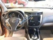 Bán ô tô Nissan Navara đời 2017, số sàn giá 625 triệu tại Hà Nội