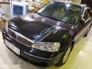 Bán gấp Ford Laser đời 2003, màu đen giá 187 triệu tại BR-Vũng Tàu