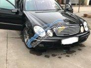 Cần bán lại xe Mercedes AT đời 2004, màu đen chính chủ giá 365 triệu tại Hải Phòng