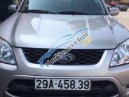 Bán xe Ford Escape 2.3AT đời 2011, màu bạc   giá 455 triệu tại Hà Nội