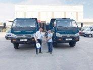 Xe ben FD9000 tải trọng 8.7 tấn Thaco Trường Hải giá 429 triệu tại Tp.HCM