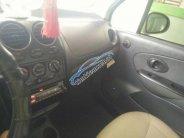 Cần bán Daewoo Matiz SE năm sản xuất 2007, xe gia đình giá 120 triệu tại Vĩnh Long