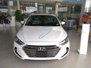 Cần bán xe Hyundai Elantra 1.6AT đời 2018, màu trắng giá 631 triệu tại BR-Vũng Tàu