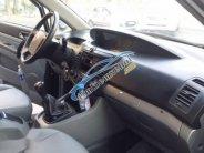 Bán xe Ssangyong Stavic đời 2008, màu đen giá 285 triệu tại Tp.HCM