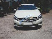 Bán ô tô Mercedes A 200 sản xuất năm 2013, màu trắng, xe nhập, giá 920tr giá 920 triệu tại Tp.HCM