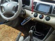Cần bán lại xe Toyota Camry 2003, màu bạc giá 298 triệu tại Hà Nội