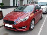 Cần bán lại xe Ford Focus 1.5 AT sản xuất năm 2017, màu đỏ, giá 700tr giá 700 triệu tại Hà Nội