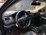 Cần bán gấp Toyota Camry sản xuất 2016, màu đen chính chủ giá 1 tỷ 190 tr tại Hà Nội