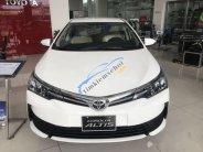 Bán ô tô Toyota Corolla altis sản xuất 2018, màu trắng, giá chỉ 658 triệu giá 658 triệu tại Kiên Giang