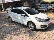 Bán Kia Rio 2014, màu trắng, nhập khẩu nguyên chiếc xe gia đình giá 445 triệu tại Hà Nội