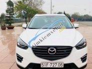 Bán Mazda CX 5 2.0 AT sản xuất 2017, màu trắng, giá 850tr giá 850 triệu tại Hà Nội
