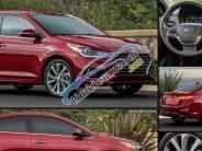 Bán Hyundai Accent đời 2018, màu đỏ, giá tốt giá 420 triệu tại Tp.HCM