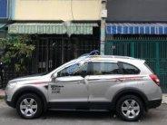 Bán xe Chevrolet Captiva LTZ 2.4 AT sản xuất 2008, màu bạc số tự động giá 318 triệu tại Tp.HCM