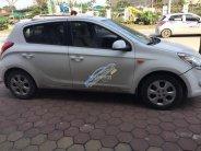 Hyundai i20 AT sản xuất 2011, màu trắng, nhập khẩu giá 345 triệu tại Hà Nội