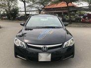 Cần bán xe Honda Civic năm 2007, màu đen số tự động giá 325 triệu tại Hải Dương