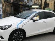 Bán Mazda 2 1.5 AT năm 2015, màu trắng giá cạnh tranh giá 485 triệu tại Hà Nội